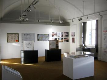 Photograph of St Fergus Gallery