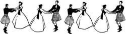 Photograph of Thurso Scottish Country Dance Club