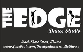 Photograph of Edge Dance Studio