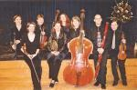 Thumbnail for article : Configure8 Ensemble Coming To Thurso For Concert