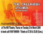 Thumbnail for article : The Callanish Stoned