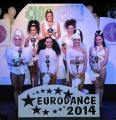 Thumbnail for article : Local Dance Instructor's Daughter Does Well At Euro Dance