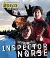 Thumbnail for article : Inspector Norse or (The Girl With Two Screws Left Over)