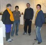 Thumbnail for article : Four Artists Exhibition At Northlands Creative Glass