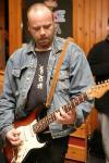Thumbnail for article : Steve Taylor Band At Boss Hogg CD Launch