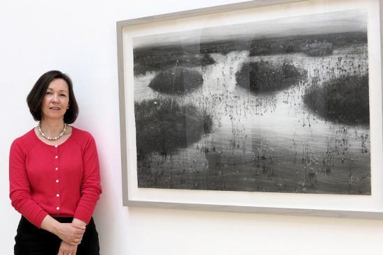 Photograph of CAITHNESS ARTIST Selected for national exhibition of outstanding graduates