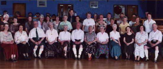 Photograph of Latest Photos From Thurso Scottish Country Dance Club