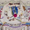 Thumbnail for article : The Great Tapestry Of Scotland At Inverness Museum and Art Gallery