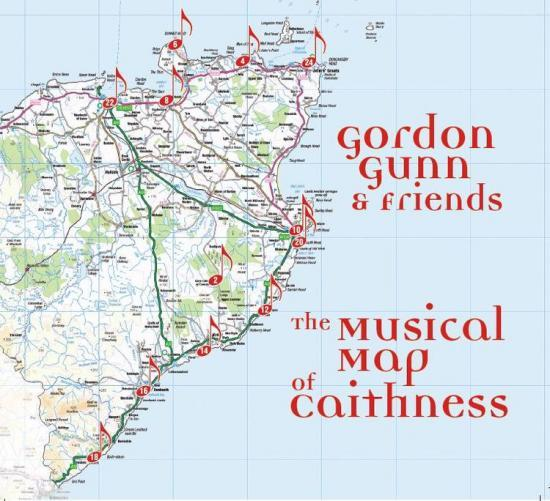 Photograph of Musical Map Of Caithness Success Brings Second Run For 2016