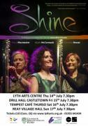 Thumbnail for article : Shine at Lyth Arts
