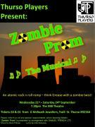 Thumbnail for article : Zombie Prom The Musical by Thurso Players