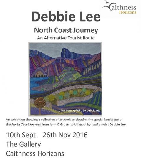 Photograph of North Coast Journey- Alternative Tourist Route - Debbie Lee
