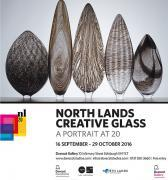 Thumbnail for article : Potrait At 20 - Northlands Creative Glass In Edinburgh
