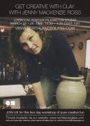 Thumbnail for article : You Are Never Too Old! - Pottery
