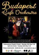Thumbnail for article : Budapest Cafe Orchestra - Lyth Arts Centre -Tuesday 16th May 2017