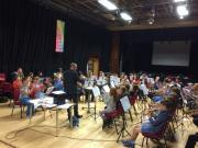Thumbnail for article : 50 pupils attend Highland Brass Day!