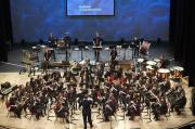 Thumbnail for article : Highland Wind Band debut CD recording