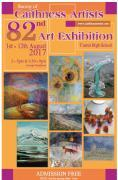 Thumbnail for article : 82nd Art Exhibition - Caithness Artists