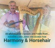 Thumbnail for article : HARMONY and HORSEHAIR JULY 16, 2017