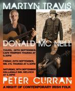 Thumbnail for article : Live Music in North on 28th - 30th Sept