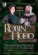 Thumbnail for article : Thurso Players Panto - Robin Hood and The Babes in the Wood