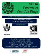Thumbnail for article : Scottish Community Drama  - Festival of One Act Plays