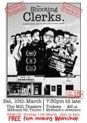 Thumbnail for article : Shooting Clerks  - Postponed Until Saturday 10th March, Thurso
