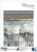Thumbnail for article : Printmaking in the North