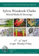 Thumbnail for article : Sylvia Woodcock - Clarke Art Exhibition