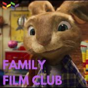 Thumbnail for article : Family Film Club 25th March 2018