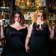 Thumbnail for article : Mother's Ruin: A Cabaret About Gin