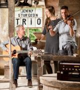 Thumbnail for article : Jenny Sturgeon Trio At Lyth Arts Centre