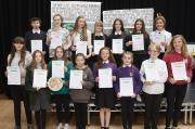Thumbnail for article : Highland schools excel in Neil Gunn writing competition