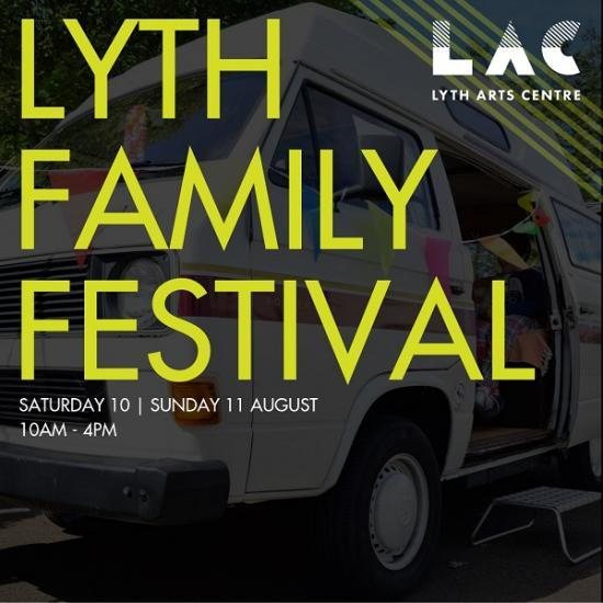 Photograph of Lyth Family Festival - Sat 10th Sun 11th August 2019