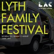 Thumbnail for article : Lyth Family Festival - Sat 10th Sun 11th August 2019
