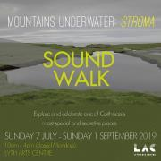 Thumbnail for article : Summer Exhibition Sound Walk At Duncansby Head