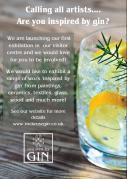 Thumbnail for article : Calling All Artists...Dunnet Bay Distillers to Launch an 'Inspired By Gin' Exhibition