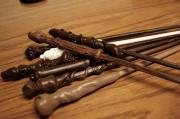 Thumbnail for article : Harry Potter Wand Workshop