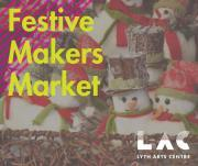 Thumbnail for article : Festive Makers Market at Lyth Arts Centre