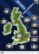 Thumbnail for article : Research reveals the UK's most popular filming locations