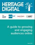 Thumbnail for article : A Guide To Growing And Engaging Audiences Online