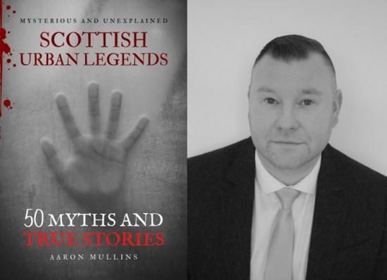 Photograph of Scottish Urban Legends: 50 Myths And True Stories