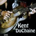 Thumbnail for article : Kent Duchaine  - American Bluesman Returns To Mackays Hotel