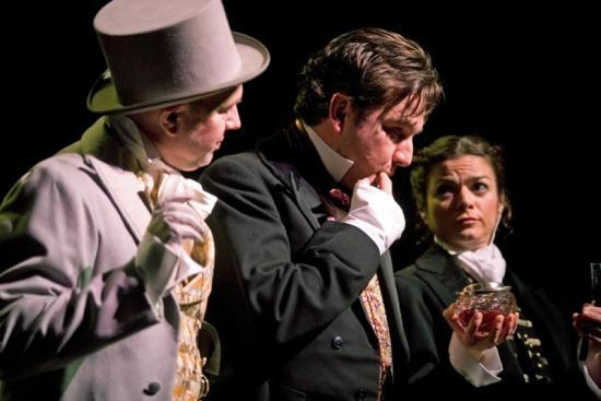Photograph of Prime Productions Presents Great Expectations By Charles Dickens At The Mill Theatre