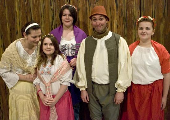 Photograph of Hansel & Gretel - Thurso Panto - Get Your Tickets Now