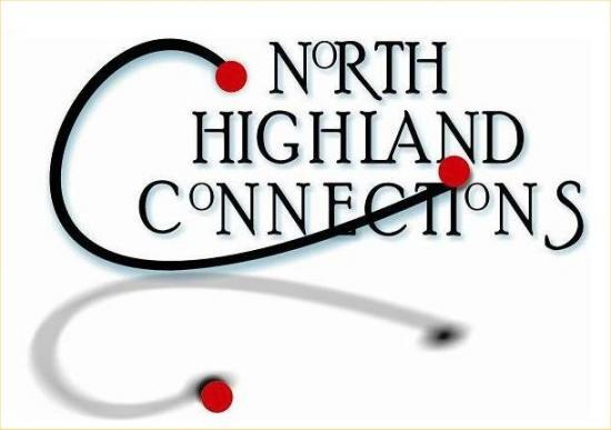 Photograph of North Highland Connections - February 2009 Newsletter