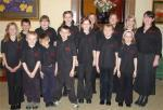 Thumbnail for article : Children's Choir Sing at BB Reception