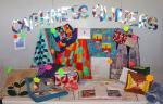 Thumbnail for article : Caithness Quilters at Caithness Heritage Fair
