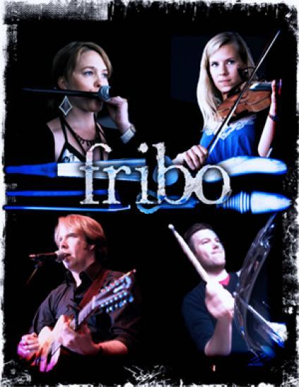 Photograph of Fribo In Concert At Lyth